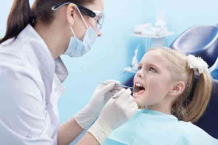 Children-Dentistry Home