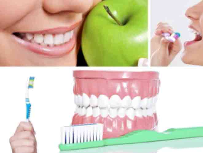 Oral Hygiene Services