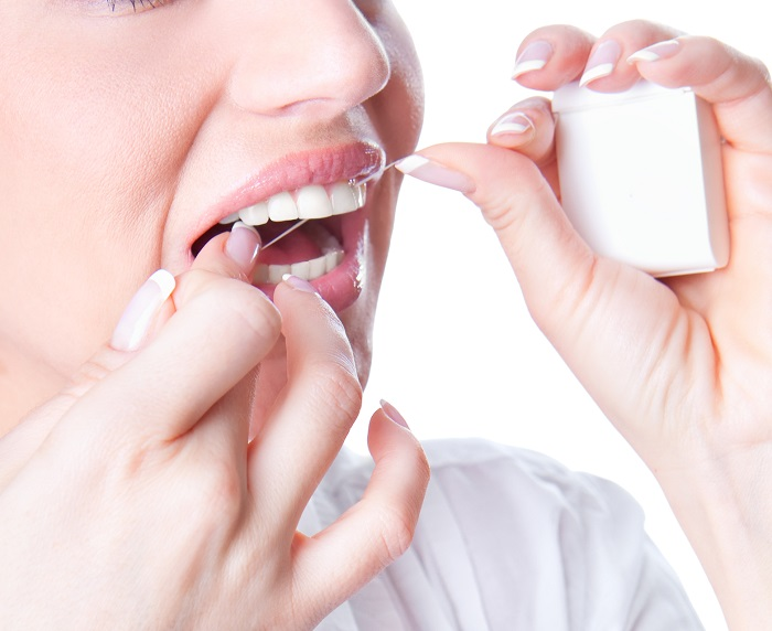 Making-Flossing-a-Regular-Part-of-Your-Dental-Care Fashioning Fresher Breakfast Breath