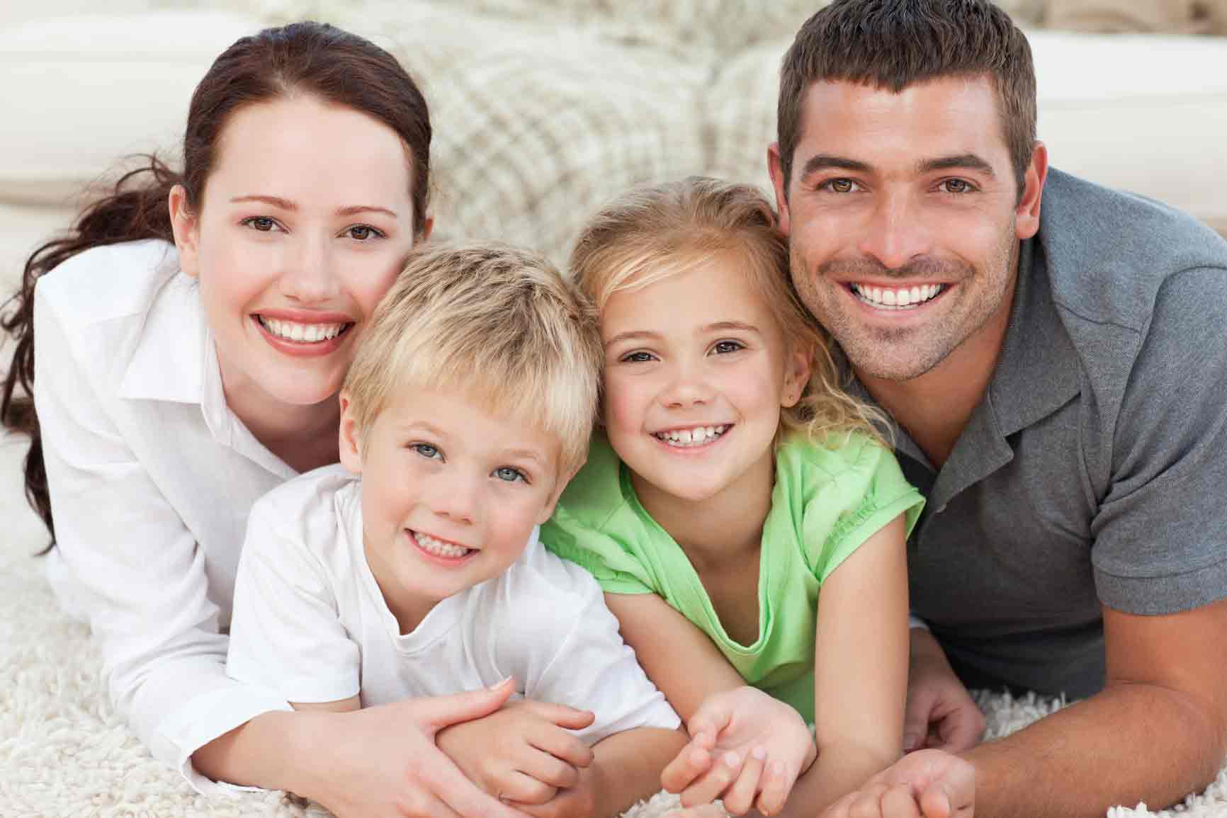 Poor Dental Health Linked to Poor Family Environment
