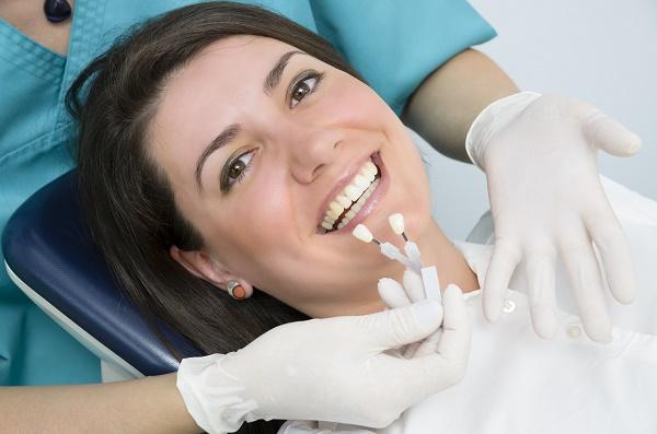 Porcelain Teeth Services - Guelph Dentist