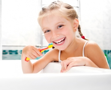 A-Guide-on-Oral-Health-for-Children-e1436976593350 Making Dental Hygiene Fun for Kids