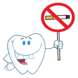 How Smoking Affects Your Teeth
