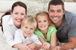 Taking Care of Your Family's Oral Health