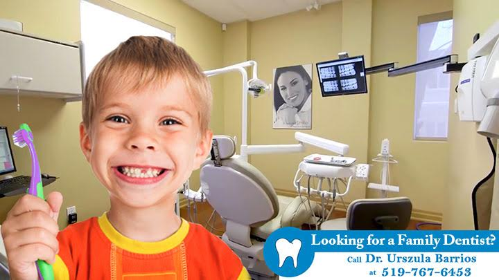 imgsimcoe2 Making a Trip to the Dentist Less Frightening for Kids