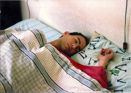 sleeping Fashioning Fresher Breakfast Breath