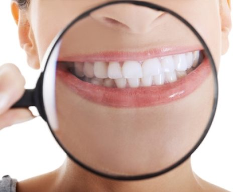 Great Teeth Boost Personal Confidence
