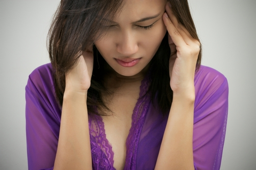Fibromyalgia-Headache Sleep Apnea Symptoms And Treatment Options