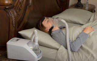How Sleep Apnea Affects Oral Health